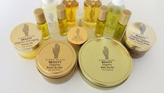 5 Natural Skin Care Lines To Shop On Etsy. The site is a surprisingly great source for organic, natural, and affordable products.