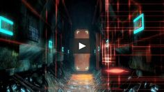 "This is ""Ghost in the shell 2 - UI Design (scanning montage)"" by Huds and Guis on Vimeo, the home for high quality videos and the people who love them."