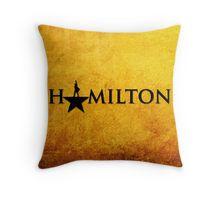A. Ham Throw Pillow