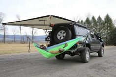 Jeep Camping Accessories Truck Bed 38 New Ideas T3 Camper, Truck Bed Camper, Truck Tent, Car Tent, Off Road Camping, Jeep Camping, Camping Survival, Camping Accessories, Truck Accessories