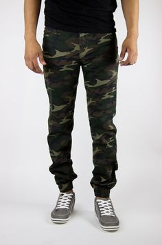 Jogger Denim pants for men Made in USA of from wholesalela@yahoo.