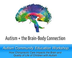 Autism Community Education Workshop