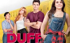 Drowned World: The Duff (2015) - Review