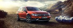 Speedcraft Volkswagen gives customers a first look at the 2016 Volkswagen Passat Alltrack. Learn more about the new model's capabilities here.