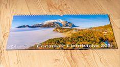 wie wäre es mit einem Landschaftskalender mit Bildern aus den schönsten Regionen des Ennstals und des Salzkammerguts - egal ob du dich oder deine Lieben damit beschenken willst, ich versende weltweit - zur Bestellung besuch meine Webseite