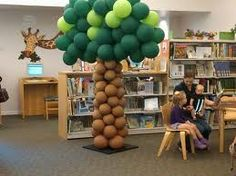 balloon tree - Google Search