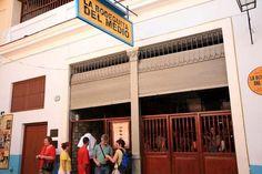 La Bodeguita del Medio #Cuba