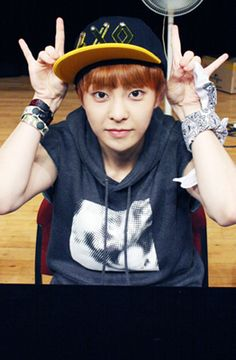 Pics For > Exo Xiumin Wolf