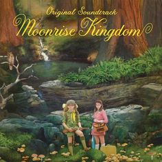 Moonrise Kingdom Soundtrack