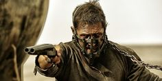 Mad Max Sequel is Pending According to Tom Hardy 'George Miller has made saga's for both Max & Furiosa'