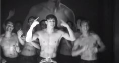 """The Hot Boys of Abercrombie & Fitch Sing """"Call Me Maybe""""  Watch the video"""