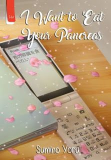 Reading Vibes: Book Review + BlogTour: I Want to Eat Your Pancrea...