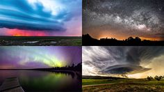 Photographer Jeff Boyce of Negative Tilt recently took an epic photography journey across the United States, shooting 70,000 photos across 15 states with 2
