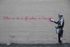 Banksy Takes New York City, October 2013 | Trendland: Design Blog & Trend Magazine