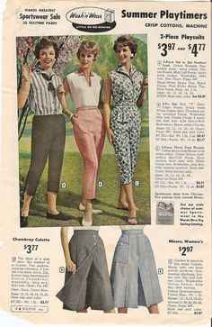montgomery ward summer 1959 catalog
