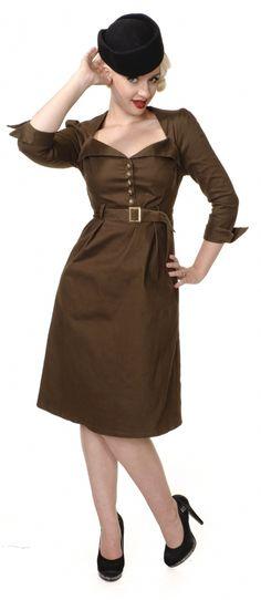 FEMINA - Modéstia e elegância: vestidos