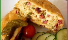 detail na řezu Baked Potato, Zucchini, Microwave, Menu, Potatoes, Chicken, Baking, Vegetables, Breakfast