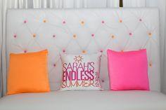 Sarah's Endless Summer Bat Mitzvah 12.10. 16 Lounge
