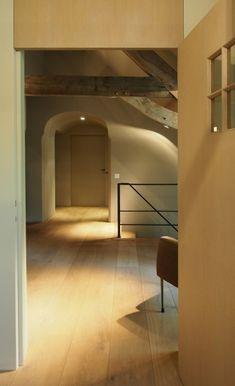 Belgian architecture via Bibeline Designs