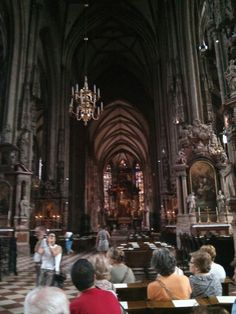 Catedral Painting, Art, Vienna, Art Background, Painting Art, Kunst, Paintings, Performing Arts, Painted Canvas