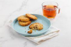 ANZAC Day Cookies Recipe – Kayla Itsines