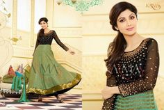 2020 Eid Dresses for Indian Girls- Eid-ul-Fitr is celebrated around the world, and since Eid is right around the corner everyone is hustling doing their Eid shopping. Girls are always seen busy planning their Eid outfits. Eid Dresses For Girl, Dress Designs For Girls, Formal Dresses, Eid Outfits, Suit Fabric, Fashion Corner, Outfit Trends, New Fashion, Fashion Trends
