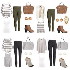 Fashion Pics, Collage, Polyvore, Closet, Outfits, Image, Collages, Armoire, Suits