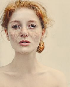 Character inspiration | Untitled by Lena Dunaeva on 500px