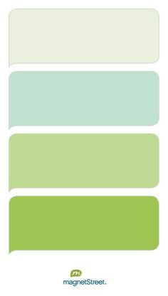 Green paint picks for bedrooms clockwise from top left - Soft lime green paint color ...