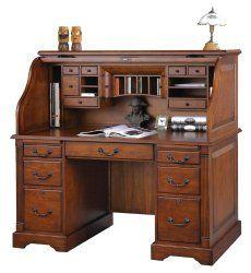 Roll Top Desk Rolltop Deskhome Officeshome
