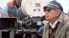 Akira Kurosawa could compose a shot like no other. He shows us space, and allows his story to live in it.