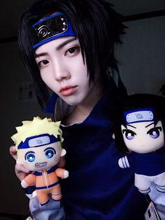 Sasuke Uchiha, Anime Naruto, Naruto Shippuden, Boruto, Sasuke Cosplay, Joker, Character, Random, Style