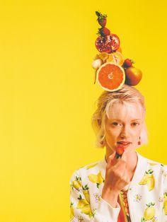 Owocowy szał ciał   Zrównoważona dieta   VICE