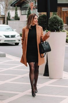 ✔ Office Look Chic Classy Office Wear Women Work Outfits, Work Attire Women, Summer Work Outfits, Business Casual Outfits, Professional Outfits, Casual Winter Outfits, Casual Summer Dresses, Spring Outfits, Dresses For Work