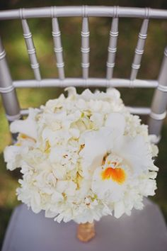 We are utterly impressed by this stunning Edmonton wedding in Canada featuring energizing splashes of orange and gold. See more from Katch Studios! Mod Wedding, Wedding Reception, Wedding Bouquets, White Bouquets, Glamorous Wedding, Wedding Vendors, Unique Weddings, Wedding Accessories, Sparkle