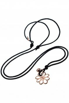 NEWONE-SHOP.COM Headphones, Black Flowers, Schmuck, Necklaces, Headpieces, Ear Phones