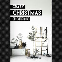 Crazy christmas shopping by DEENS.NL!