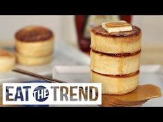 VIDEO: After Seeing This Pancake Recipe, I'll Never Be Making Them Any Other Way Again. SO GOOD! – AWM