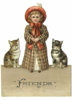 christmas greeting : ca.1900