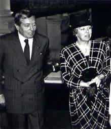 De Huizen van Oranje en Nassau - Beatrix, Koningin der Nederlanden