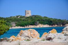 Torre di Vignola Mare  Aglientu  - Sardegna