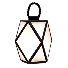 Muse Indoor Lamp Large now featured on Fab.