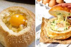 Recent Recipes - Receptik. Veggies, Food And Drink, Breakfast, Recipes, Salads, Morning Coffee, Vegetable Recipes, Vegetables, Recipies
