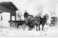 Prototypical finescale model American Farm Wagons built with the same materials as they were over 100 years ago, including nuts and bolts. Horse Drawn, Horse Saddles, Horse Breeds, A Team, Horses, Bourbon, Animals, Commercial, Floor