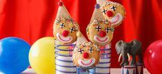 Clown-Whoopies