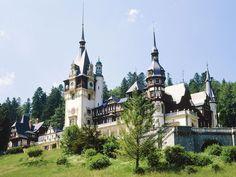 Peles, Roumanie