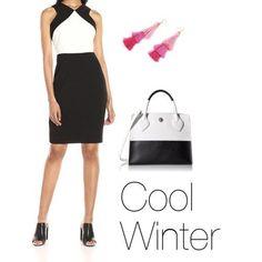 3769d46e30a How to Wear Red if You re a Winter