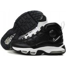 New nike air griffey max 3 black/white shoes for sale