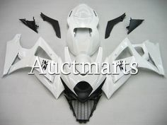 Fit for Suzuki GSX-R 1000 2007 2008 ABS Plastic motorcycle Fairing Kit Bodywork GSXR1000 07 08 GSXR 1000 GSX 1000R K7 CB18
