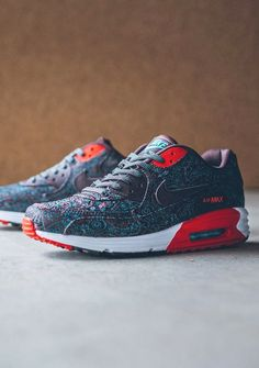 Nike Air Max Lunar 90 'Suit & Tie'